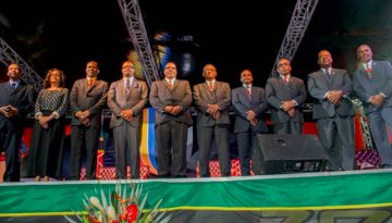 The Government of St. Kitts and Nevis Set to Launch the Unity Housing Solution Programme