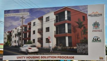 Unity Housing Solutions Program to bring bigger and better homes that won't break the bank for families