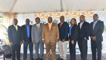 Launch of the Unity Housing Solution Program (Photos)