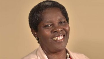 NHC extends condolences to the family of Director Ms. Ethelinda Crossley